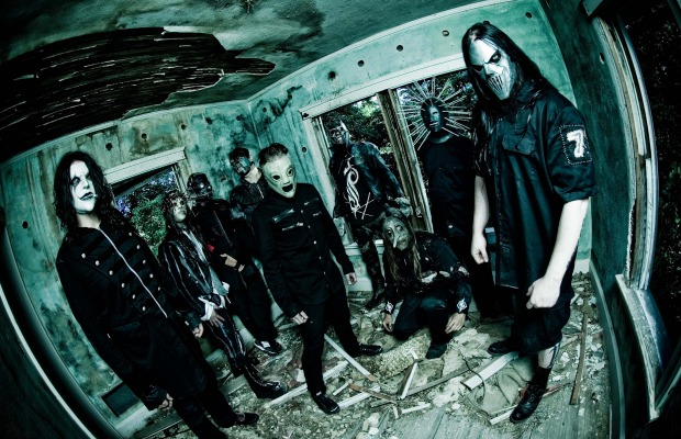 "Slipknot release new song, ""The Negative One"" - Alternative Press"