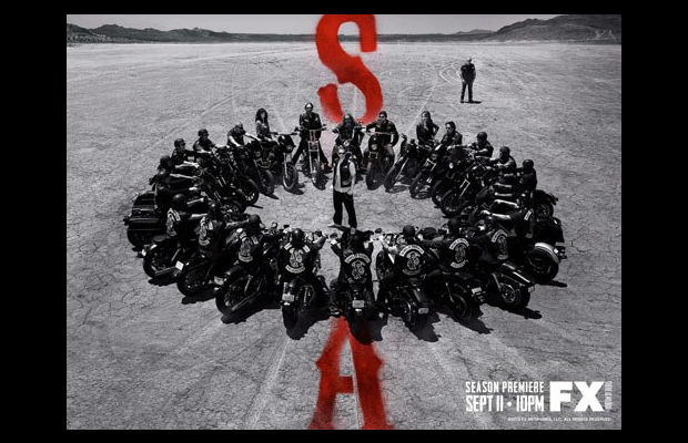Watch the promo for 'Sons Of Anarchy' season 6 - Alternative Press