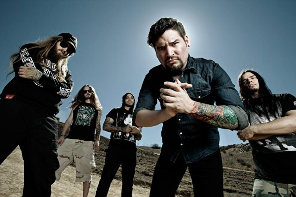 Suicide Silence release Mitch Lucker documentary - Alternative Press