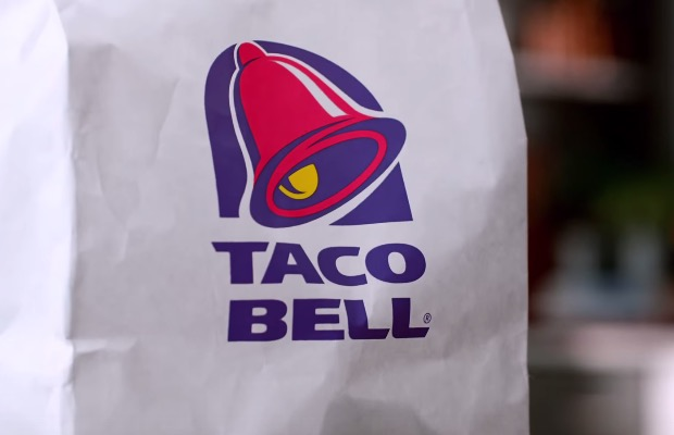 Taco Bell Becomes First Fast Food Chain With Vegetarian Certified