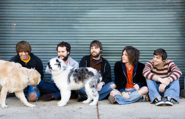 The Format Announce Another Run Of Dog Problems Vinyl