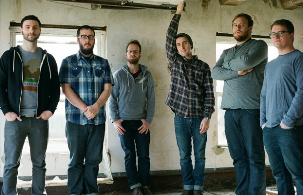 The Wonder Years announce acoustic holiday tour - Alternative Press