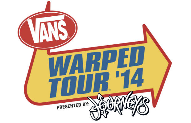 15 things we saw on the first day of Warped Tour - Alternative Press