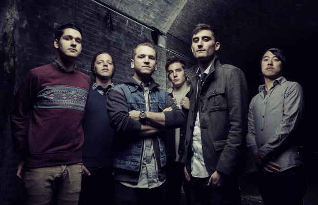 """We Came As Romans post lyric video for new song, """"Fade Away"""" - Alternative Press"""