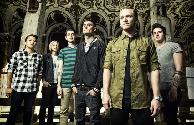 "We Came As Romans release music video for ""Ghosts"" - Alternative Press"