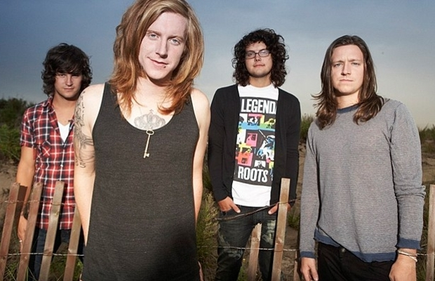 We The Kings announce ...