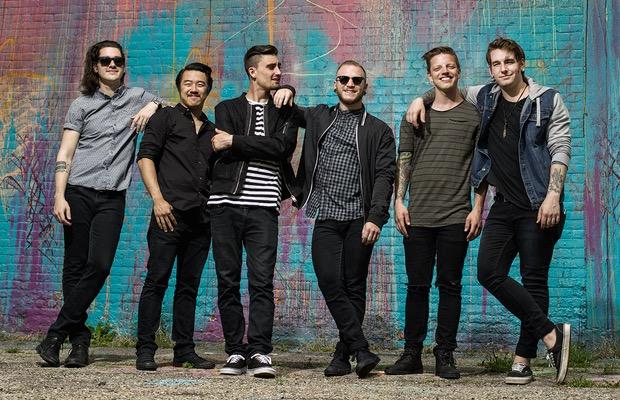 We Came As Romans talk self-titled album, change in sound - Alternative Press