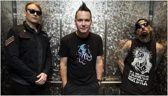 Blink 182 cancels sold out GR show