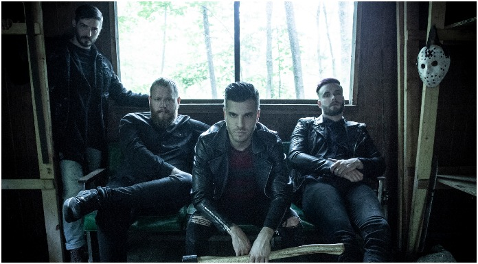 Ice Nine Kills part way with bassist as he joins Motionless In White