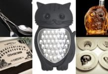 21 goth products to have the spookiest kitchen possible