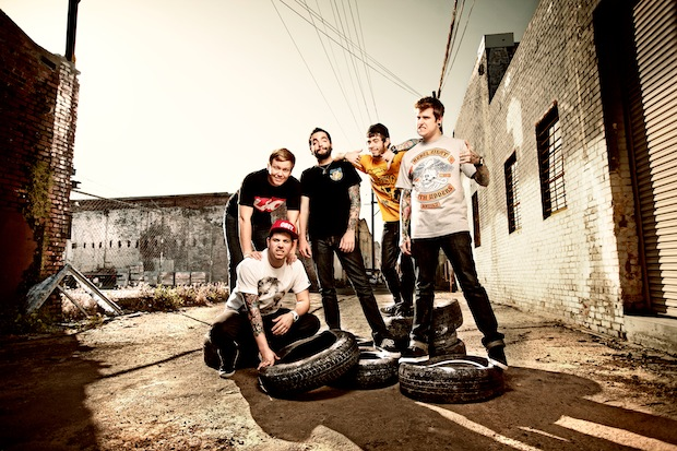 A Day To Remember announce tour with Pierce The Veil and All Time Low - Alternative Press
