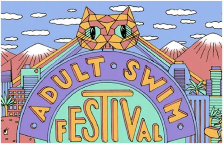 Adult Swim announce lineup for first-ever festival
