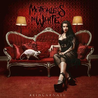 Motionless In White - Reincarnate - Alternative Press