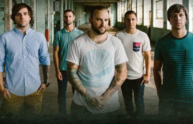 "Watch August Burns Red cover NOFX's ""Linoleum"" - Alternative Press"