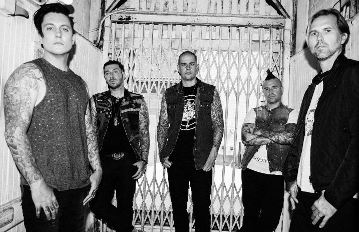 Avenged Sevenfolds M Shadows On Depression The Stigma Is Disheartening