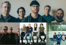 Hawthorne Heights announce tour and other news you might have missed today