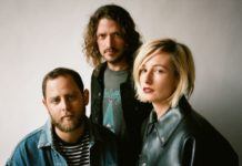 Slothrust make going to the laundromat punk AF in their new video