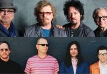 Toto and Weezer
