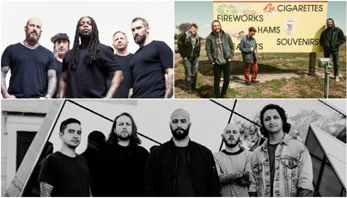 Erra release fiery single and other news you might have missed today
