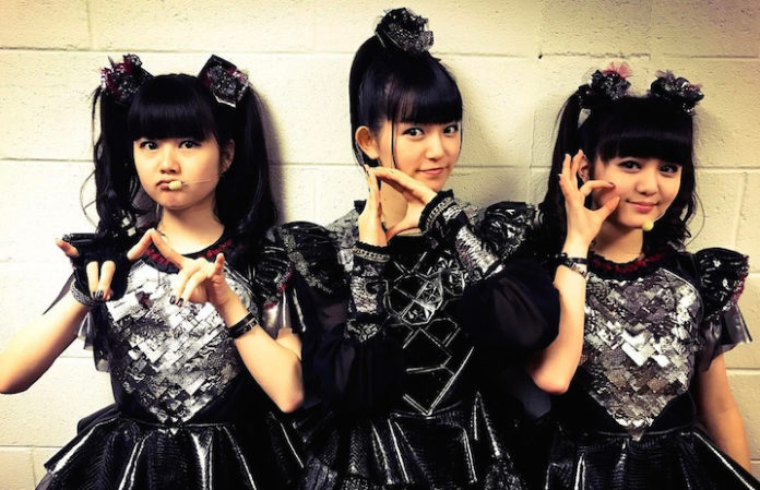 A Spokesperson From The American Mangement Company Representing BABYMETAL Has Confirmed Yuimetal Remains