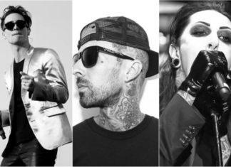 band tattoo quiz