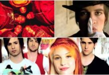 12 bands who started playing together in high school and never looked back