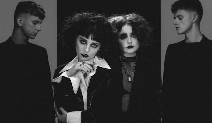 Pale Waves release new single, announce debut album