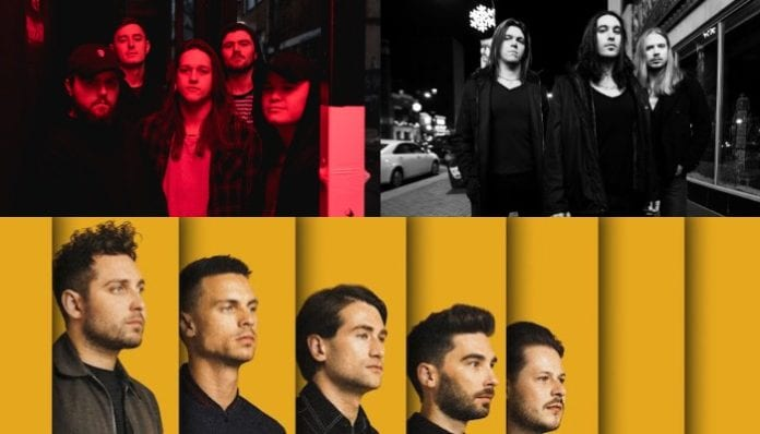 You Me At Six added more Take Off Your Colours anniversary shows due to popular demand.