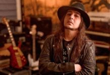 Daron Malakian of System Of A Down and Scars On Broadway