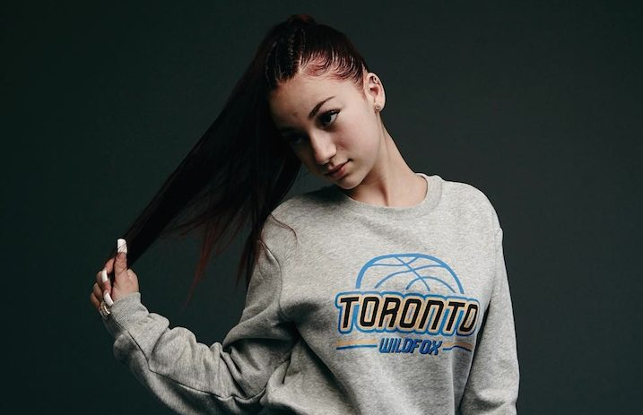 cash me outside girl danielle bregoli somehow lands contract with