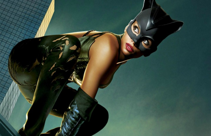 Catwoman Writer Admits It Was A Sh Movie Alternative Press