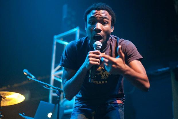 Donald Glover (Childish Gambino) to develop, star in new music-based comedy for FX - Alternative Press