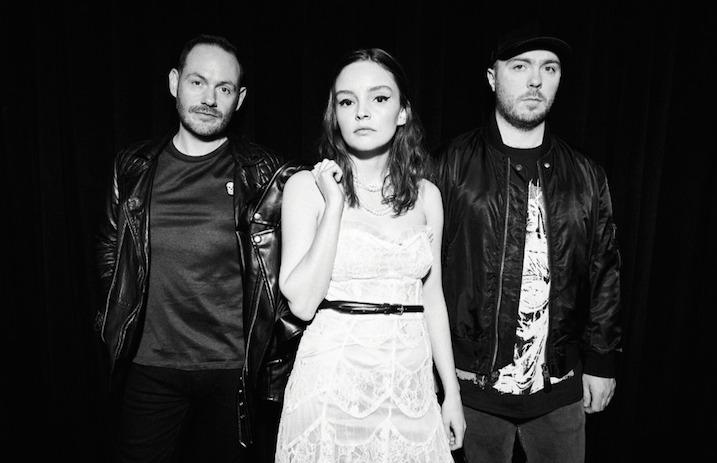 CHVRCHES announce 2018 North American tour dates - Alternative Press 12b9beb57