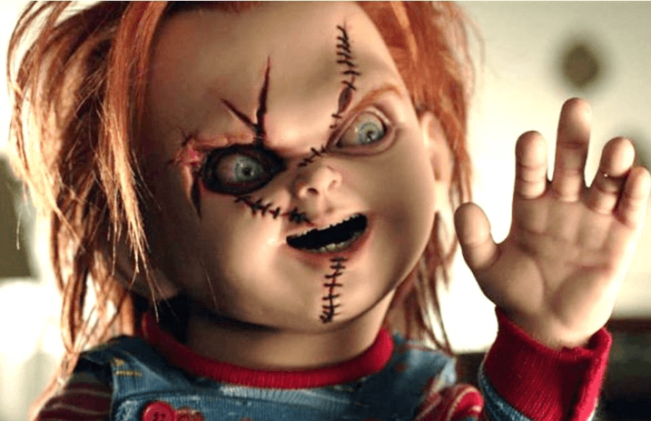 voice of chucky not returning for child s play reboot