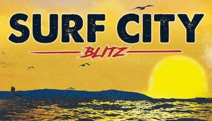 surf city blitz header