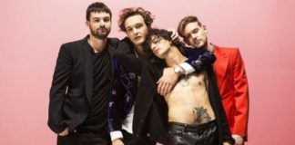"The 1975 drop new single ""TooTimeTooTimeTooTime"" about unfaithful relationships"