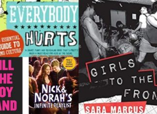 11 books about the scene you should definitely add to your summer reading list