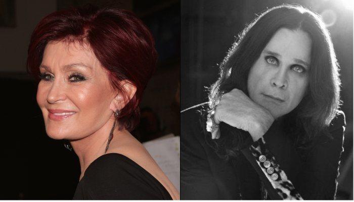 Ozzy Osbourne, Sharon hilariously present rap award at 2020 Grammys
