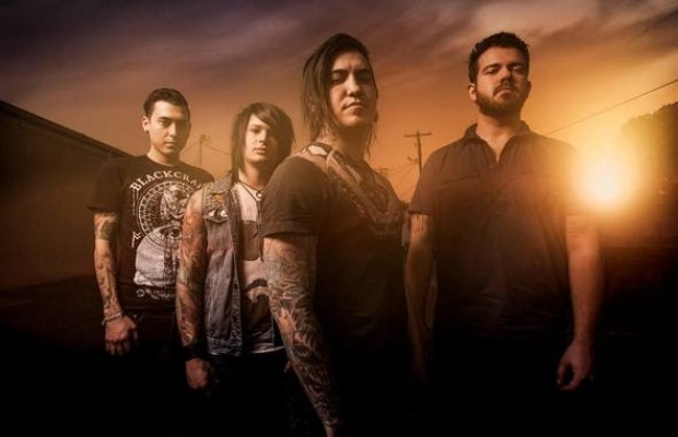 "The Dead Rabbitts (Craig Mabbitt of Escape The Fate) premiere ""Deer In The Headlights"" video - Alternative Press"