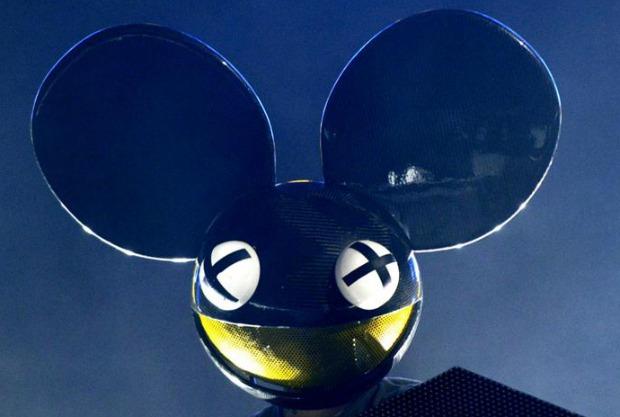Disney responds to Deadmau5's cease-and-desist letter - Alternative Press