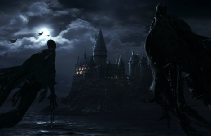 Harry Potter Fanfiction New Home