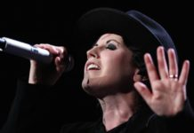 Dolores O'Riordan – The Cranberries (Jan. 15)