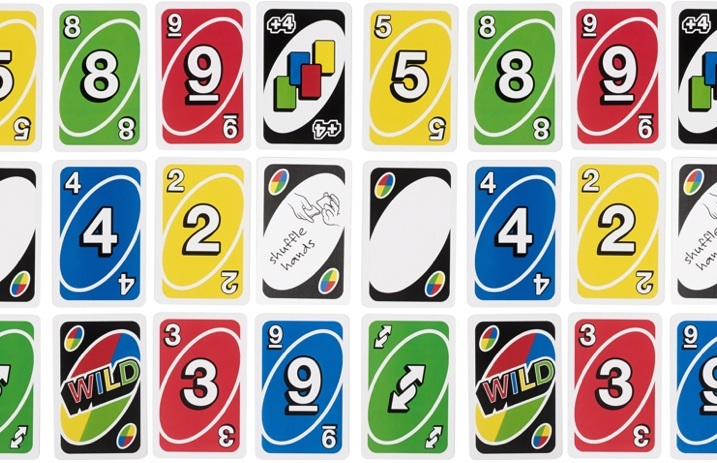 there s a new uno card game and it s called dos alternative press