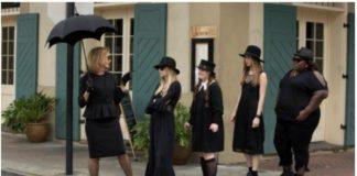 american horror story new size