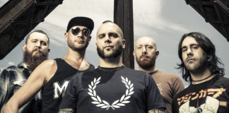 Killswitch Engage frontman Jesse Leach returns to the studio for new album