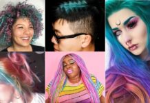 26 amazing hair colors that will make you want to change your look