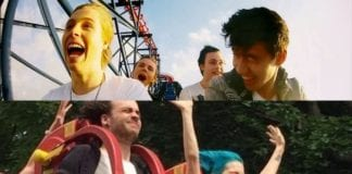 The 21 stages of the emotional rollercoaster that is seeing your favorite band live