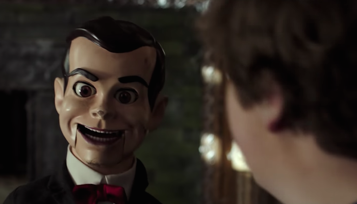 goosebumps new series, <b> &#8216;Goosebumps&#8217; is getting a live-action series based on the OG books </b>
