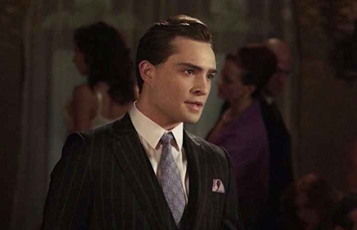 'Gossip Girl' star Ed Westwick accused of rape by second ...