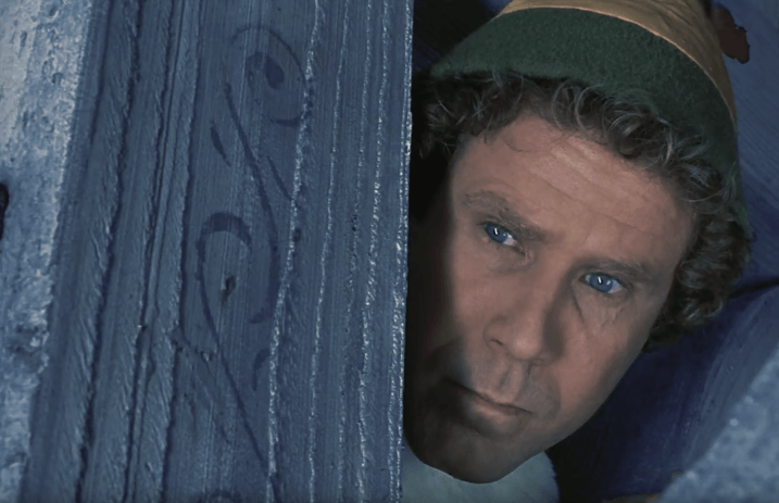 Movie Poster 2019: This 'Elf' As A Horror Movie Trailer Is Spine-chilling